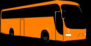 Oranssi bussi